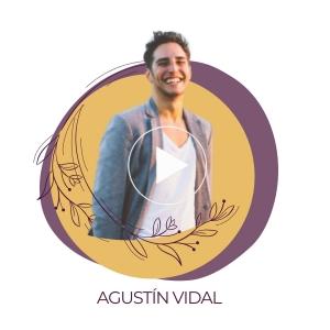 AGUSTIN VIDAL